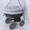 Колыбель плетеная для новорожденного #1656667