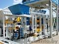 Вибропрессы для производства бетонных блоков,  тротуарной плитки,  поребриков