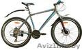 Велосипеды Cronus (Франция),  Stels,  Vector,  Nakxus