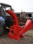 Оборудование навесное измельчителя ЕМ-160(древесины)
