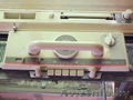 Двухфонтурная вязальная машина Бразер КН891/KR850