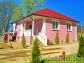Дом с мебелью и техникой в д.Новый Двор,  6 км от Минска