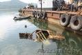 Очистка акватории,  береговой линии