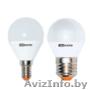 Лампа светодиодная FG45 ООО