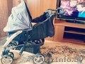 Продам детскую коляску 2в1(универсальная)