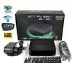 Четырехъядерная интернет ТВ приставка MXQ OTT TV Box. Android 4.4. Мини ПК новая