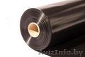 Пленка вторичная 100 мкм 3х100 техническая черная