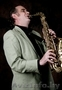 Музыкант Саксофонист на свадьбу день рождения юбилей встречу гостей
