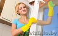 Уборка квартир после стройки.генеральная.поддерживающая