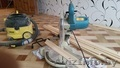 Реставрация и восстановление деревянного пола.