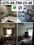 Квартира на сутки,  часы в Жлобине. мк-н 18,  д.29А (двухкомнатная). +375447901548