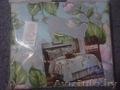 Постельное белье и кухонные полотенца