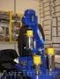 Лабораторная бисерная мельница от производителя.