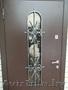 Входные двери утеплённые и межкомнатные от производителя