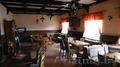 Горный отель и ресторан в Теплице