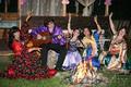 Цыганская шоу программа на свадьбу день рождения юбилей выпускной
