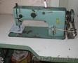 Продам промышленную швейную машину