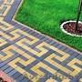 Укладка тротуарной плитки Ивенецкий район