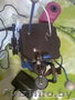 для работ с  мехом специальная швейная машина скорняжка