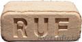 Топливные брикеты RUF (Руф),  евродрова.