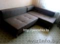 перетяжка ремонт реставрация обивка мягкой мебели в Гомеле и области в Минске