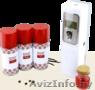 Ароматы и оборудование для ароматизации помещений
