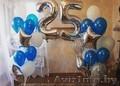 Гелиевые шары для вашего праздника в Гомеле.