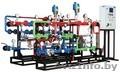 Проектирование систем вентиляции и отопления,  кондиционирования