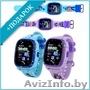 Умные детские часы Smart Baby Watch gw400s (W9)