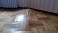 Реставрация старых деревянных полов,  паркета.