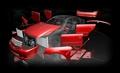 Новые кузовные части для легковых автомобилей и микроавтобусов