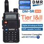 Рация Baofeng DM-5R Tier2 new - цифровая VHF/UHF