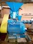 Установка переработки гнилого зерна в здоровый комбикорм для телят.