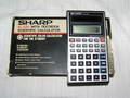 Инженерный Калькулятор Sharp