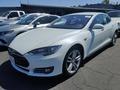 Tesla,  S 60,  2014